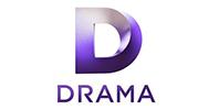 UKTV Drama logo