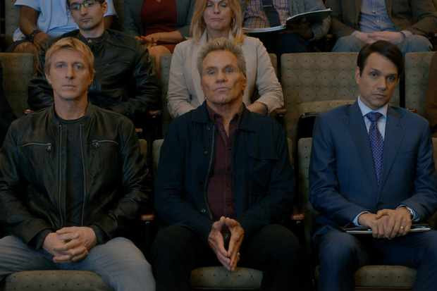 Cobra Kai season 4 release date, cast and everything you need to know