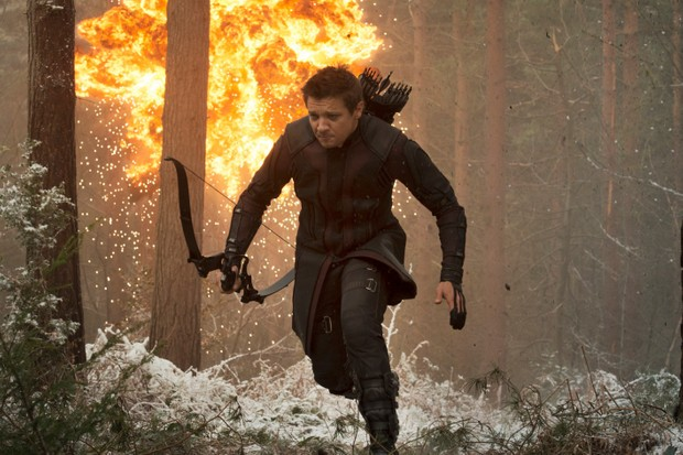 Hawkeye on Disney Plus: release date, cast, plot, trailer and what we know so far