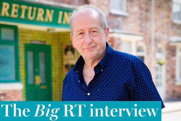 Ian Bartholomew (ITV)
