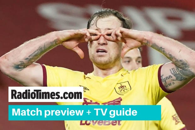 What channel is Fulham v Burnley FA Cup match on? Kick off time and latest team news- 24 January 2021