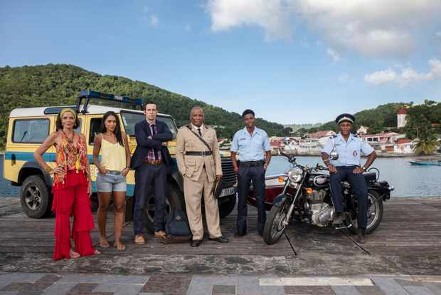 Death in Paradise - S10
