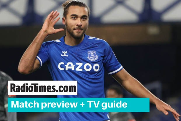 What channel is Everton v Wolves Premier League match on? Kick off time, live stream and latest team news