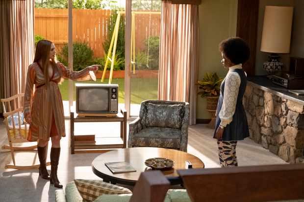 Wandavision Reviews Episode 4 Recap, Furniture Universe Co Uk Reviews