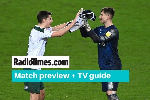 What channel is Sheffield United v Plymouth FA Cup match on? Kick off time, live stream and latest team news