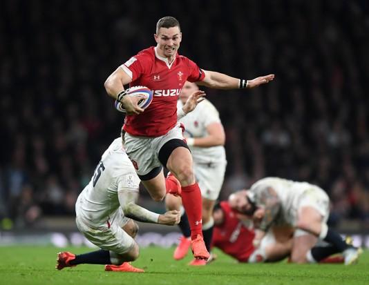 Meilleur joueur de rugby du monde 2021 George North