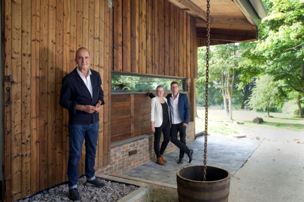Grand Designs 2020 Kevin McCloud