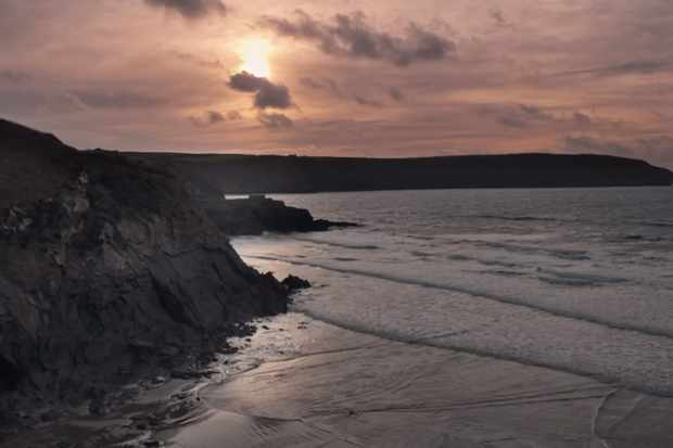 Where was The Pembrokeshire Murders filmed?