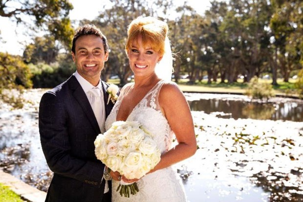 Married at First Sight Australia Jules and Cameron