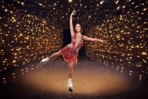 Dancing on Ice 2021 contestant Myleene Klass