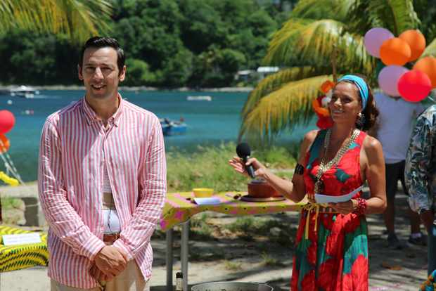 Death in Paradise - S10 - Ep2