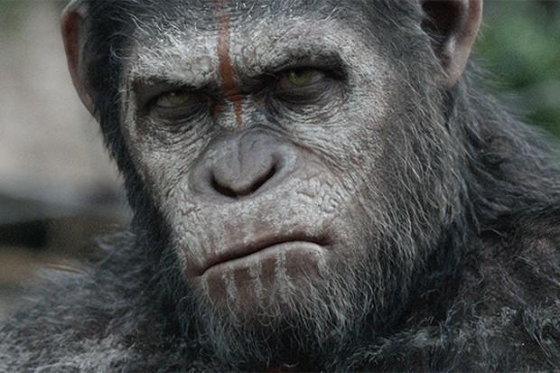 caeser planet apes