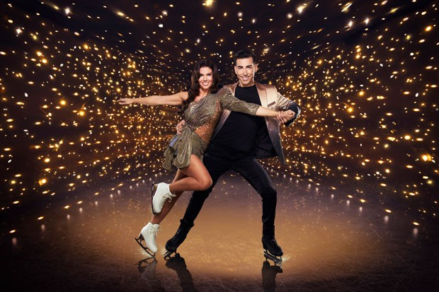Dancing on Ice 2021 line-up official pictures