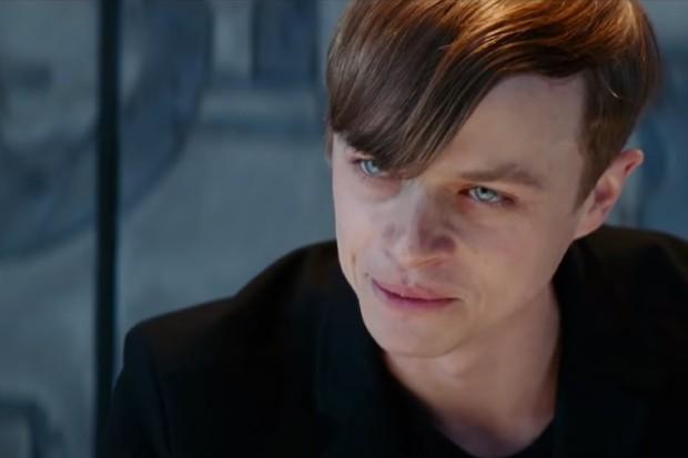 Dane DeHaan plays Harry Osborn in The Amazing Spider-Man 2