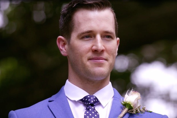 Married At First Sight Australia Matthew