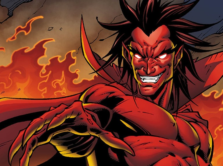 Even if MCU audiences are waiting for Mephisto to appear in any upcoming MCU debuts, it's unlikely for him to appear.