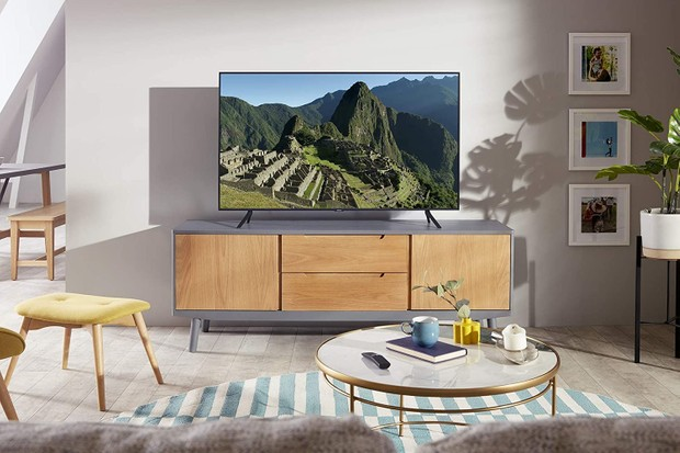 Best Cheap Smart Tv Deals In March 2021 From Samsung Lg And Sony Radio Times