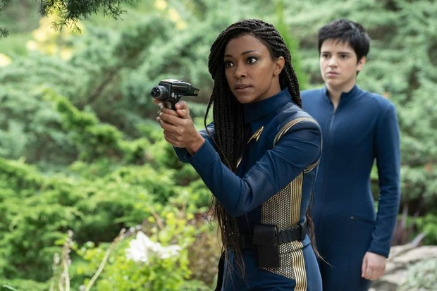 Star Trek: Discovery Season 4 Release Date  Broadcasting and the latest news