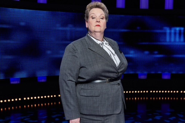 Anne Hegerty / The Chase ITV