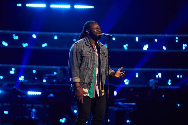 The Voice 2021 contestant Mide