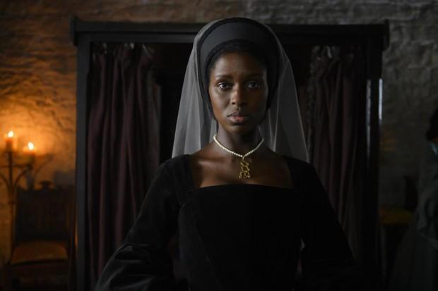 Anne Boleyn (Channel 5)