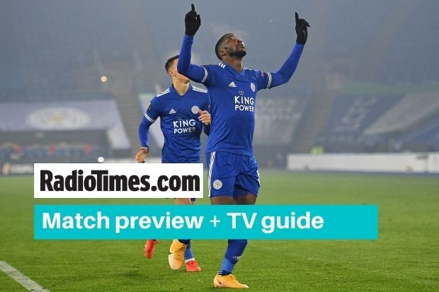What channel is Leicester v Southampton FA Cup match on? Kick off time and latest team news- 18 April 2021