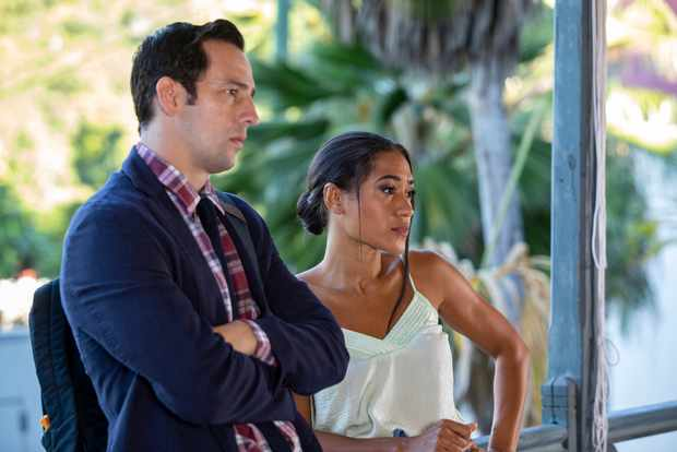 Death in Paradise - S10 - Ep8
