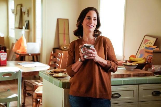Love, Victor - Ana Ortiz plays Isabel Salazar