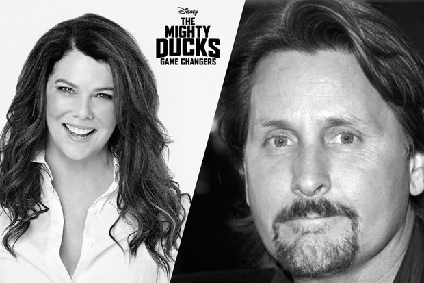Mighty Ducks_ Game Changers