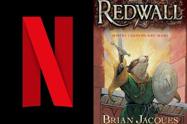 Netflix Redwall
