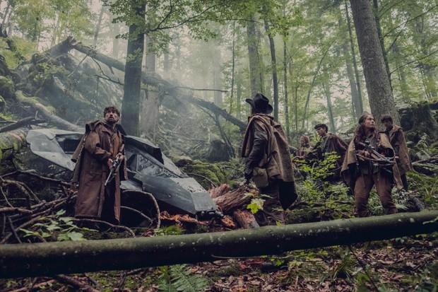 Tribes of Europa release date | Netflix plot, cast ...