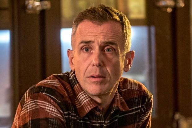 David Eigenberg stars in Chicago Fire