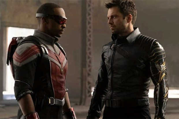 The Falcon and the Winter Soldier release date   Cast, episodes, story -  Radio Times