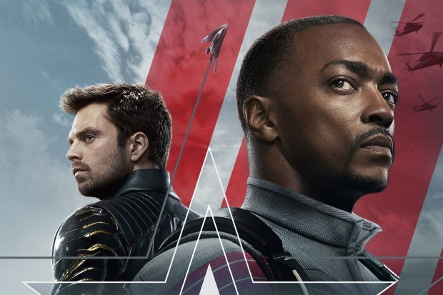 Falcon and Winter Soldier episodes   Why there are only six - Radio Times