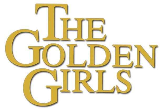 golden girls logo