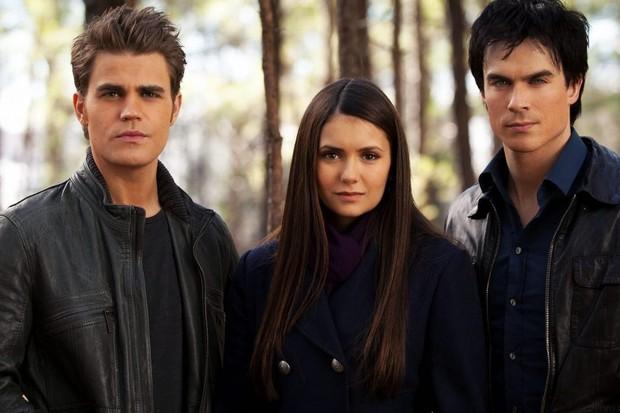 Vampire Diaries Online Stream Deutsch