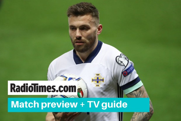 What channel is Lithuania v Northern Ireland World Cup qualifier on? Kick off time, live stream and latest team news