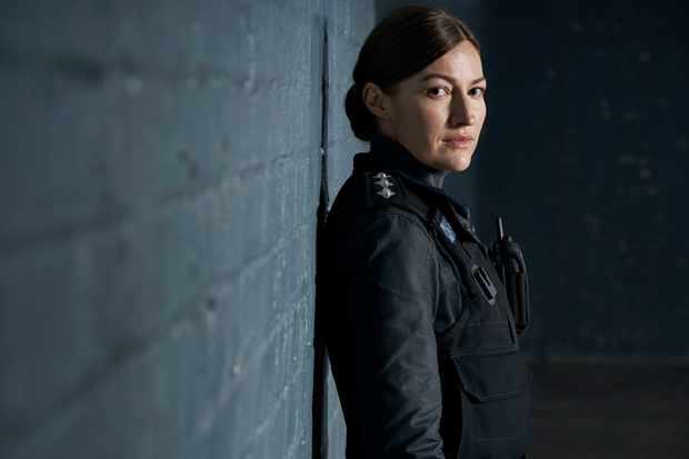 Mother of God! Who is DCI Jo Davidson's mystery blood relative in Line of Duty?