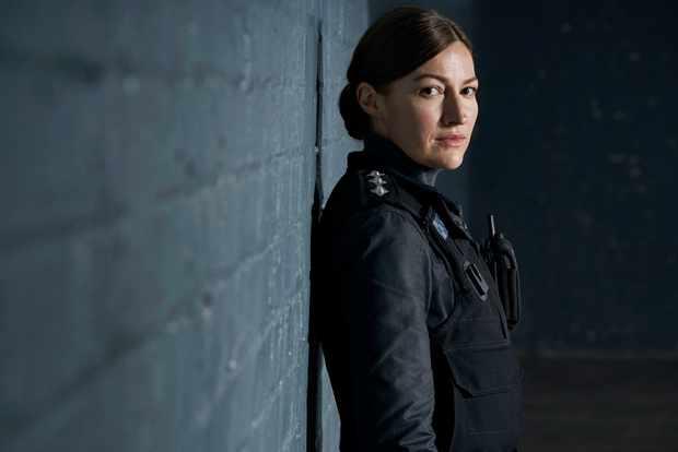Line Of Duty - DCI Joanne Davidson
