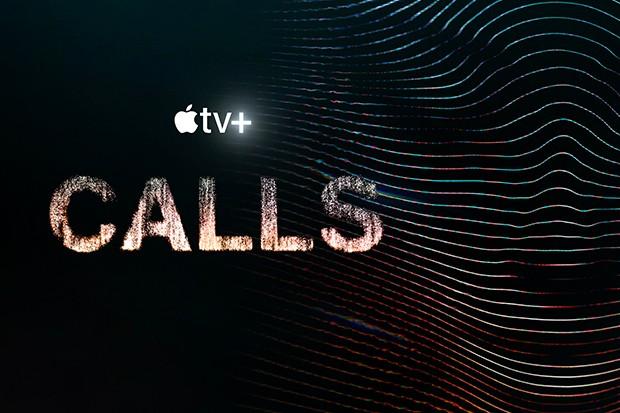 Calls on Apple TV