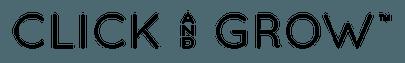 Click and Grow logo