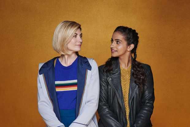 International Women's Day - Doctor Who