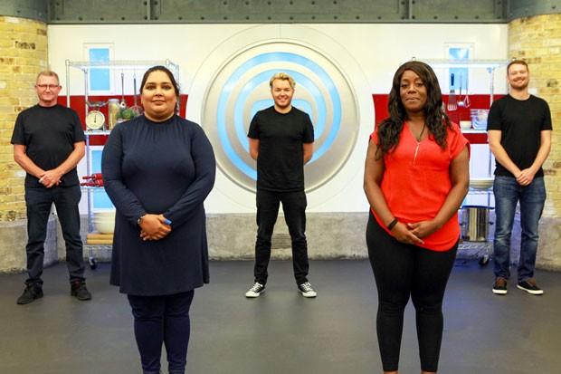 MasterChef 2021 contestants
