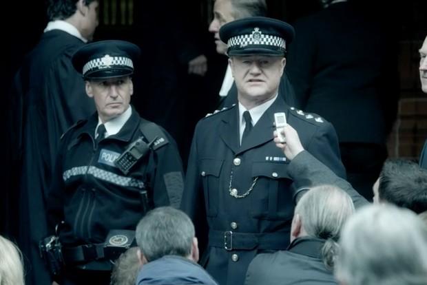 Owen Teale plays Philip Osborne in Line of Duty