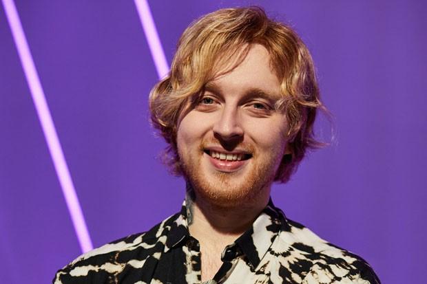 The Voice UK 2021 winner Craig Eddie