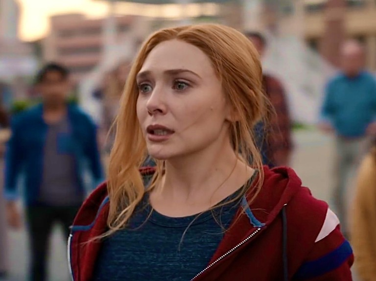 WandaVision episode 9 finale review, recap and ending explained - Radio Times