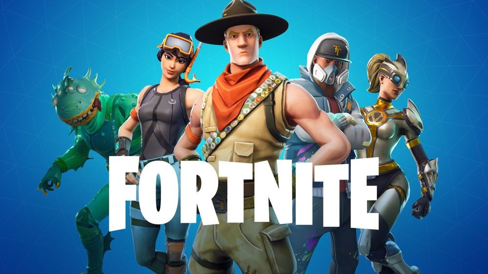 Creative Games In Fortnite Best Fortnite Map Creative Codes Popular Codes Right Now Radio Times
