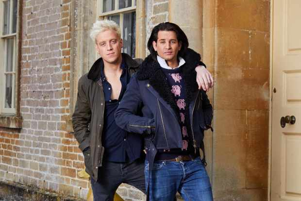 Made In Chelsea S21