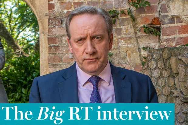 Neil Dudgeon (ITV)