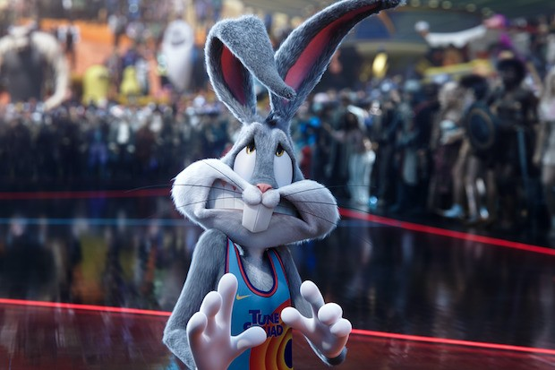 Space Jam 2 review | Sequel is a hectic but rather charmless affair - Radio  Times